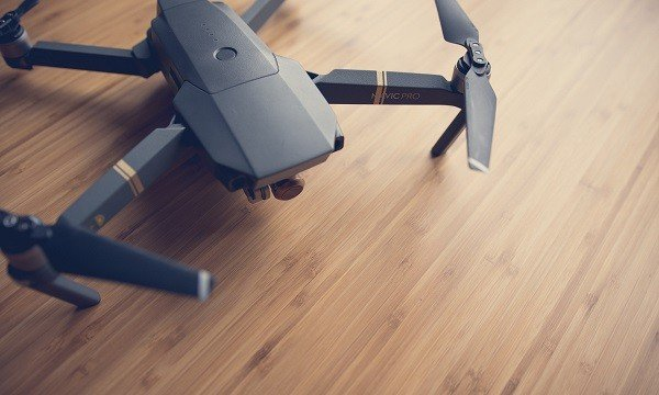 This UK Startup Sells Drones For Bitcoins – sol goldman investment